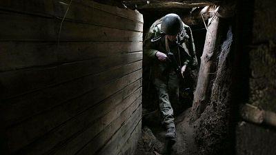 Despliegue militar de Rusia en la frontera con Ucrania: Putin pone a prueba a Biden