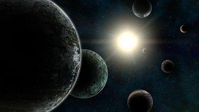 Detectan un exoplaneta en una estrella muy joven y cercana