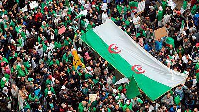 Detienen al hermano de Bouteflika y a dos generales próximos a su clan