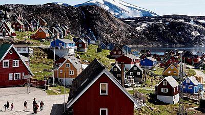 Dinamarca se burla atónita por el supuesto interés de Trump en comprar Groenlandia
