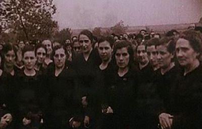 'Dona, cinema i República'