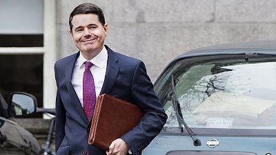 Donohoe, el nuevo presidente del Eurogrupo para mediar entre norte y sur