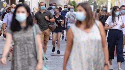 Dos meses de nueva normalidad en España: 131.000 casos, 500 muertos y focos sin control