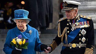 El duque de Edimburgo: cuando el deber es lo primero