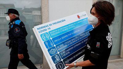 """La Junta Electoral rechaza suspender las elecciones en A Mariña y cree que hay condiciones de seguridad """"adecuadas"""""""