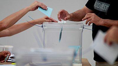 La barrera del 5%, clave para un Ciudadanos que no quiere acabar como UPyD