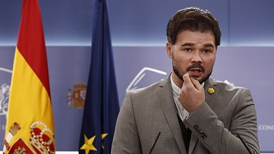 ERC presenta 320 enmiendas a los Presupuestos y pide reuniones bilaterales entre el Gobierno y la Generalitat