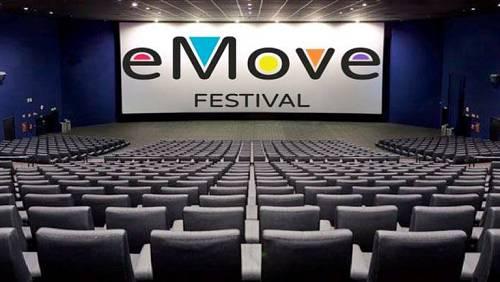 eMove Festival celebró la gala de entrega de los premios de su 5ª y 6ª Edición