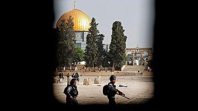 Escalada de violencia en Jerusalén: ¿puede haber una nueva intifada?