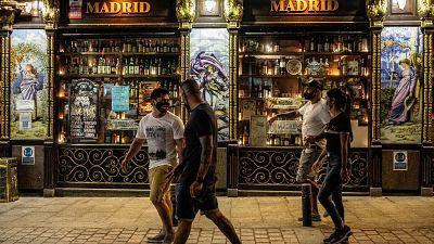 ¿Por qué España es el líder europeo de contagios a pesar de todas las medidas adoptadas?