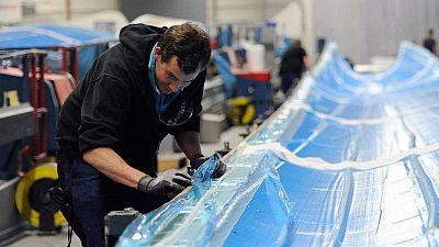 España se aúpa hasta el pelotón de países con mayor salario mínimo de la UE