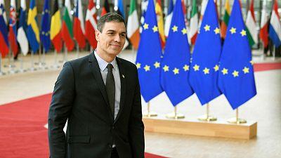 España podrá obtener hasta 140.000 millones de euros del histórico plan de recuperación de la UE
