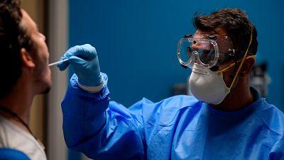 España supera los 400.000 casos de coronavirus sin contener la tendencia ascendente de la epidemia
