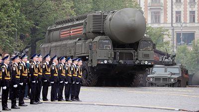 Estados Unidos y Rusia prorrogan el acuerdo Nuevo START hasta 2026