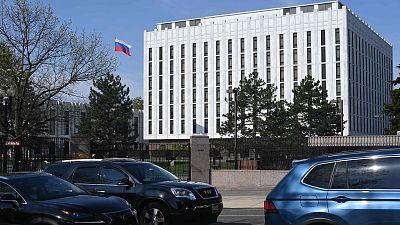 Estados Unidos sancionará a Rusia por ciberataques