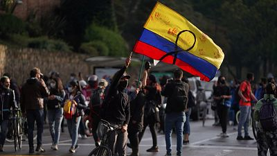 Estallido social en Colombia: ¿por qué se han disparado las protestas contra el Gobierno de Iván Duque?