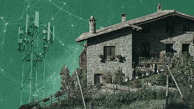 ¿Qué es estar conectado en 2021? Teletrabajo, brecha digital y el reto del acceso a internet decente en toda España