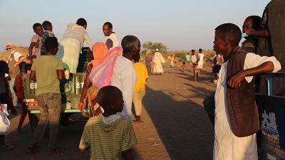 Etiopía: historia de un conflicto que en dos semanas ha provocado más de 34.000 refugiados