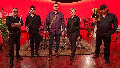La UER descalifica la canción de Bielorrusia por segunda vez y no participará en Eurovisión