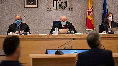 El exjefe de compras de RTVV dice que el contrato con Gürtel por la visita del Papa a Valencia no tenía precedente