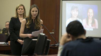 """Las víctimas de Nassar describen ante el juez la pesadilla de """"cientos de abusos sexuales"""""""