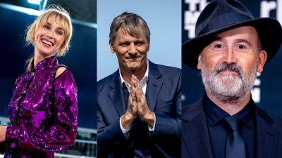 Así hemos vivido las jornadas de 'Somos Cine' en el Festival de San Sebastián