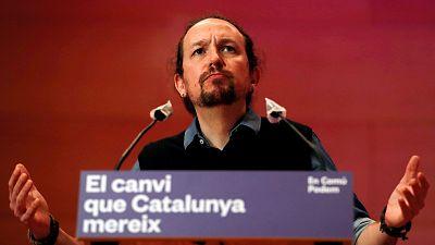 """La Fiscalía de Madrid considera """"razonable"""" investigar los contratos de Podemos con Neurona"""