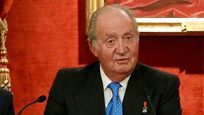 La Fiscalía del Supremo investiga pagos de un amigo a Juan Carlos I mediante transferencias a un militar de su confianza