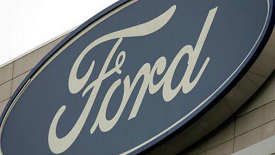 Ford anuncia un despido de 630 persoans