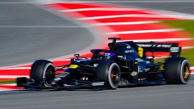La Fórmula 1 regresará a Montmeló del 14 al 16 de agosto para celebrar el Gran Premio de España