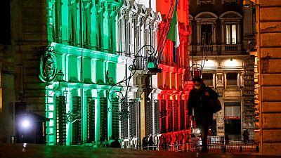 Draghi recibe el encargo de formar un Gobierno de emergencia en Italia tras el fracaso de reeditar el de Conte