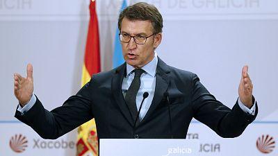 Galicia saldrá el lunes del estado de alarma y será la primera región que entra en la nueva normalidad