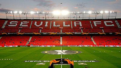 El Getafe-Inter y el Roma-Sevilla, suspendidos por el coronavirus