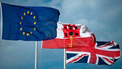 Gibraltar y el entorno del Peñón celebran el principio de acuerdo, pese a las divergencias por la soberanía