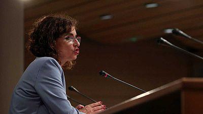 El Gobierno aprueba un aumento inédito del gasto del 53,7 % hasta 196.000 millones para 2021 por el coronavirus