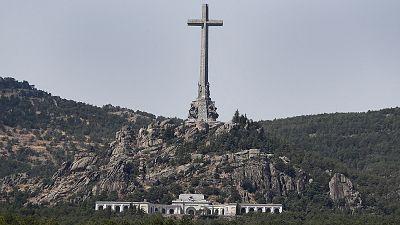 La nueva Ley de Memoria Democrática prohibirá las fundaciones franquistas y resignificará el Valle