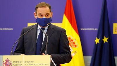 """El Gobierno no descarta declarar Madrid zona catastrófica, pero subraya que """"hay que evaluar los daños"""""""