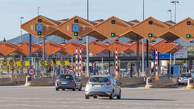 El Gobierno plantea que todas las autovías sean de pago a partir de 2024