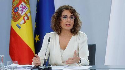 El Gobierno aprueba los Presupuestos con el mayor gasto público de la historia: 6 de cada 10 euros, a políticas sociales