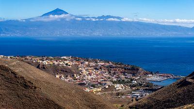 El Gobierno simulará una pandemia en La Gomera para probar su aplicación de rastreo de casos COVID-19