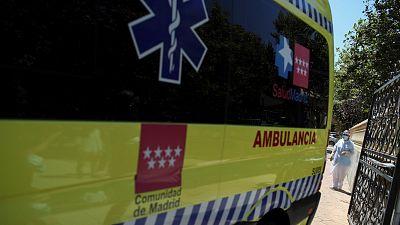 Guerra de cifras entre Sanidad y la Comunidad de Madrid por la capacidad de detección de casos asintomáticos