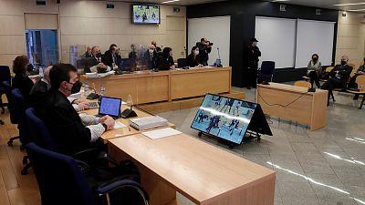 Guía para seguir el juicio contra Bárcenas sobre la 'caja B' del PP en la Audiencia Nacional