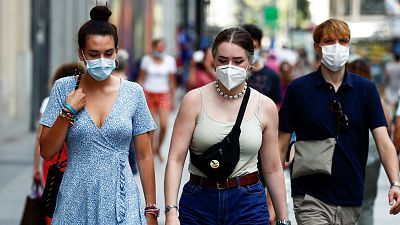 Una gran oleada o varias: la incógnita sobre la evolución de la pandemia del coronavirus