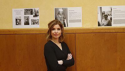 Hana Jalloul, secretaria de Estado de Migraciones, será la número 2 de Gabilondo en las elecciones del 4M