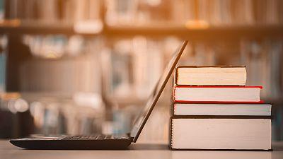 El hilo virtual que une a escritores y lectores durante la cuarentena