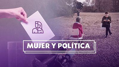 La igualdad de las mujeres en el poder político, una asignatura pendiente