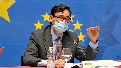 """Illa urge a """"hacer lo que haga falta"""" en Madrid y avala los confinamientos selectivos contra el coronavirus"""