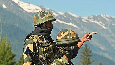 India y China buscan una solución dialogada para su peor crisis fronteriza en 45 años