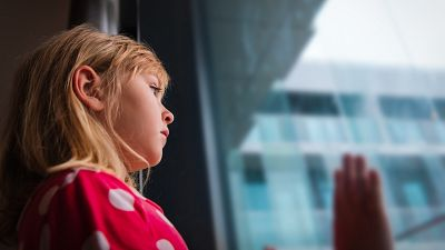 Los pediatras alertan de que la pandemia ha cuadruplicado los ingresos de menores por trastornos mentales