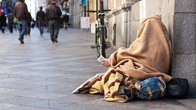 Intermon Oxfam prevé un millón más de pobres en España debido a la pandemia